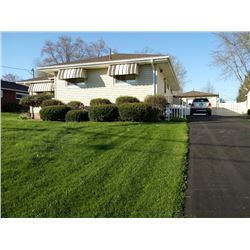 Super Clean, Updated Home at 313 Pershing Drive, Farrell PA (Hermitage Line)