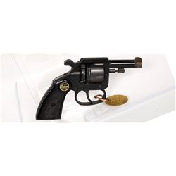 German THALSON Pistol 1940s JMD-11437
