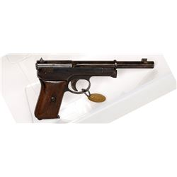 Mauser Pistol 1940s JMD-11413