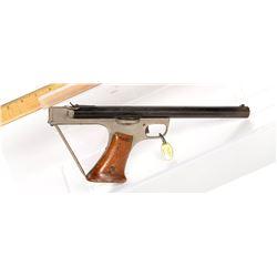 Unknown mfr. Pistol 1960s JMD-11297