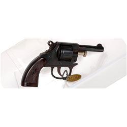 Molln Pistol, Blank 1920 JMD-11366