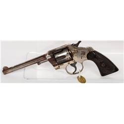 Colt 41 Pistol, Colt 1950s JMD-11309