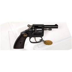 German THALSON Revolver 1940s JMD-11435