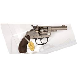 H&R Arms Co. Model .22 Rimfire Revolver 1906 JMD-11460