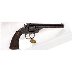 Harington & Richards Revolver 1910 JMD-11454