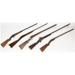Misc. Black Powder 1840's-1870's JMD-10675