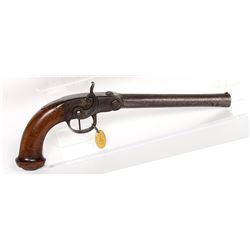 Belgian or German Pistol 1885 JMD-11270