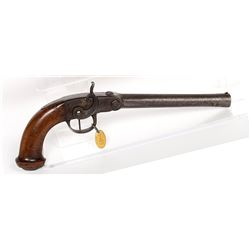 Belgian or German Pistol 1885 JMD-11270