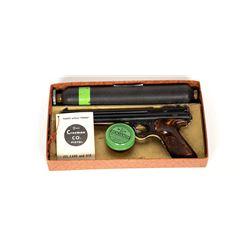 Crossman 22 Pistol  JMD-11509
