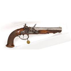 DELINC Amsterdam Pistol 1790s JMD-11281
