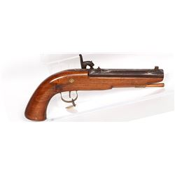 EclipseGun Co. Pistol 1840s JMD-11387