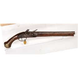 Favl Montmain Pistol 1750s JMD-11164