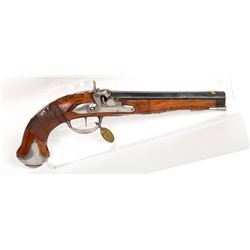 LAC-KUCHEN REUTER Pistol 1870's JMD-11331