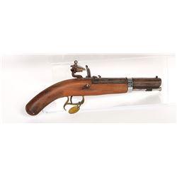 Pistol 1790s JMD-11381