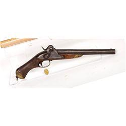 Pistol 1840s JMD-11163