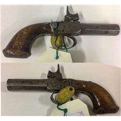 Pistol 1840s JMD-11325