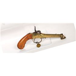 Pistol 1850s JMD-11199