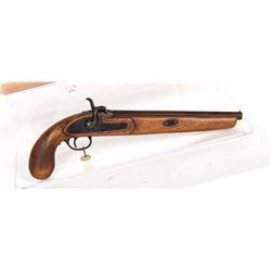 Pistol 1950s JMD-11195