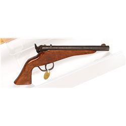 Remington Arms Pistol 1870's JMD-11375