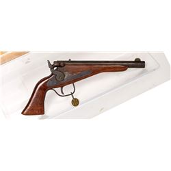 Remmington Pistol 1840s JMD-11207
