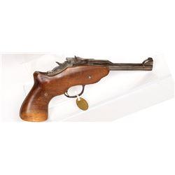 S. Fitchburg 1893 Pistol 1890s JMD-11408