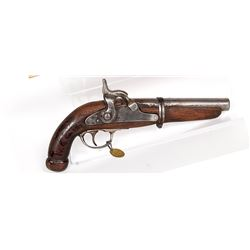 Springfield Pistol 1864 JMD-11389