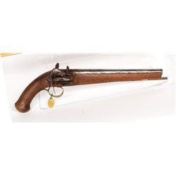 Unknown mfr. Pistol 1790s JMD-11328