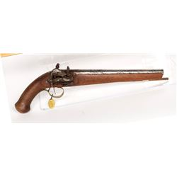 Unknown mfr. Pistol 1790s JMD-11328