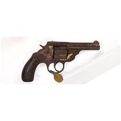 Unknown mfr. Pistol 1882 JMD-11342