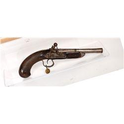 PAVAG Pistol, SxS 1600s JMD-11167