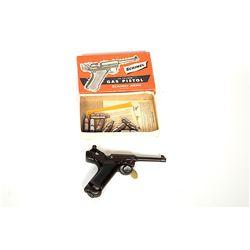 Schimel GP-22 Pistol, SxS 1950s JMD-11466
