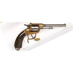 Belgian Revolver 1860's JMD-11269