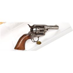 Colt Revolver 1878 JMD-11282