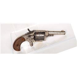 Dictator Revolver 1875 JMD-11438