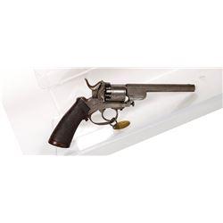 Revolver 1840s JMD-11219