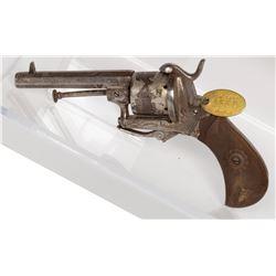 Revolver 1840s JMD-11401