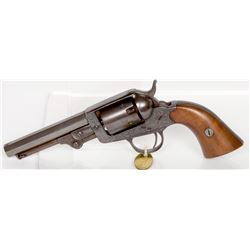 Unica Arms Co. Revolver 1865 JMD-11234