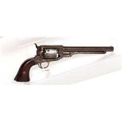 Whitney Arms Co Revolver 1860 JMD-11228