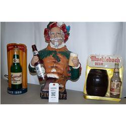 Beer Advertising pieces JMD-15110
