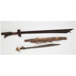 Asian Vintage Swords JMD-12315