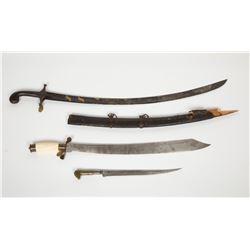 Euro-Mediterranean Swords JMD-12181