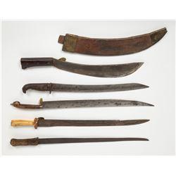 Long Blade Knife Misc. Group JMD-12584