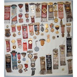 Breast Badge and Ribbon Collection JMD-15088
