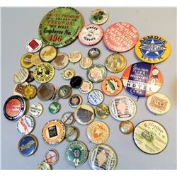 Corporate Pins JMD-15006