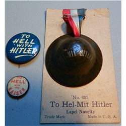 ANTI Hitler Items JMD-15202