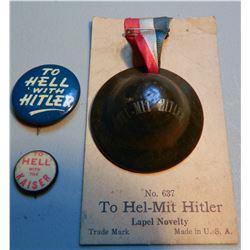 ANTI Hitler Items JMD-15202