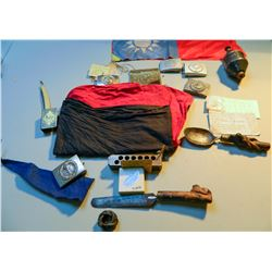 Military Grab Bag JMD-15046