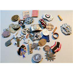 WW 2 German War Stuff JMD-15056