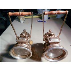 Buggy/Hand Held Carbide Lamps JMD-15065