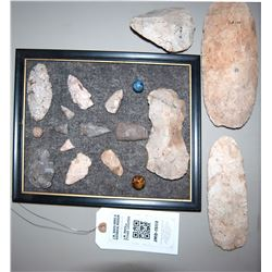 Chert Projectile Group JMD-15113